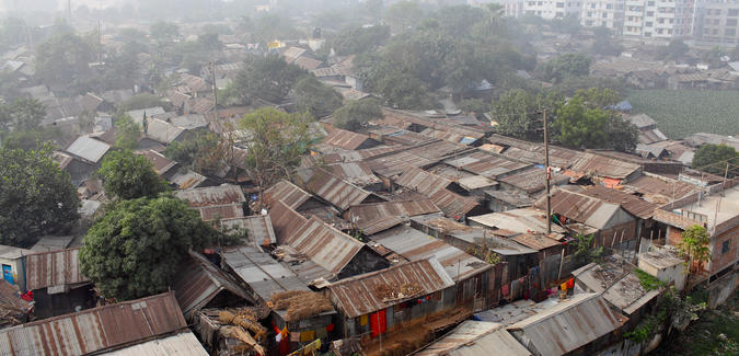 Three challenges for urban sanitation: what I learned from housing professionals | WASH Matters