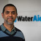 Savio Carvalho, Global Campaigns Director, WaterAid UK