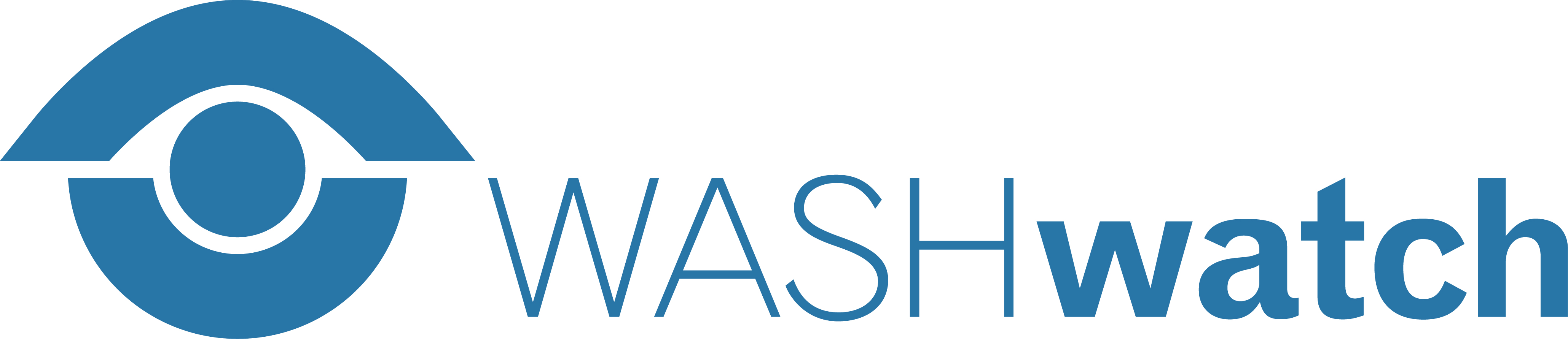 WASHwatch logo